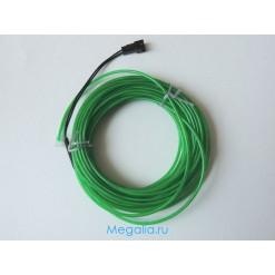 Неоновый шнур 10 метров (2,3 мм)