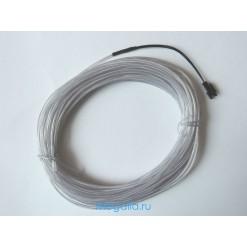 Неоновый шнур 20 метров (2,3 мм)