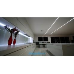 Подсветка для кухни 5 метров (60 цветов)