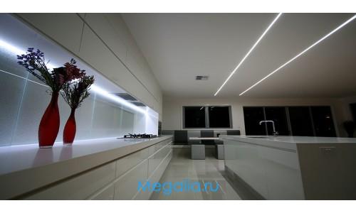 Подсветка для кухни 5 метров (60 цветов) с пультом ДУ