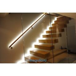 Подсветка лестницы 10 метров (1 цвет)