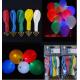 Светящиеся шарики (комплект 5 шт)
