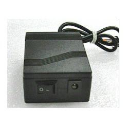 Инвертор 12V 20-50 м неонового шнура