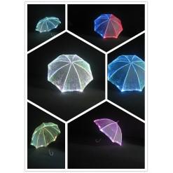 Зонт светящийся