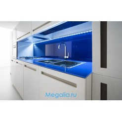 Подсветка для кухни 5 метров (1 цвет) с выключателем