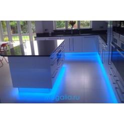 Подсветка мебели 5 метров (1 цвет) с выключателем