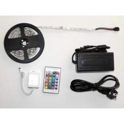 Комплект со светодиодной лентой SMD5050-30LED-IP33