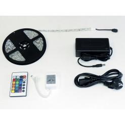 Комплект со светодиодной лентой SMD5050-60LED-IP65
