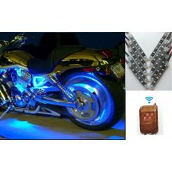 """Подсветка мотоцикла """"Moto Led V10 RGB"""""""
