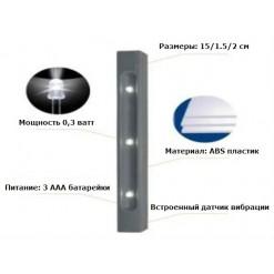 Подсветка шкафа L-15