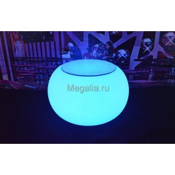 """Светящийся журнальный столик """"Ball"""""""