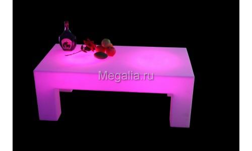 """Светящийся журнальный столик """"Tea"""""""