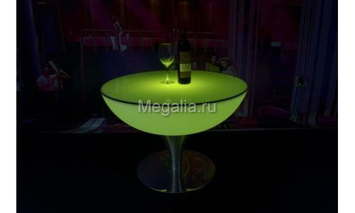 """Светящийся журнальный столик """"Goblet"""""""