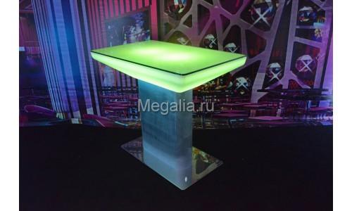 """Светящийся коктейльный стол """"Way II"""""""