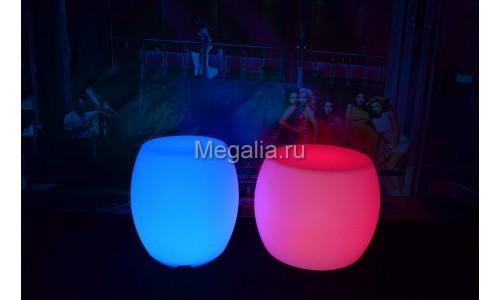 """Светящийся стул """"Drum"""""""
