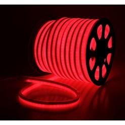 Светодиодный гибкий неон 220В 50м - 1цвет