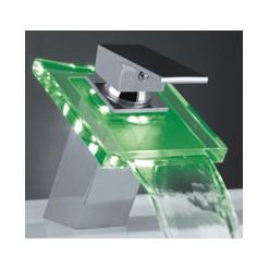 Смеситель с подсветкой LF103