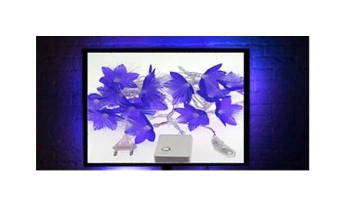 Подсветка телевизора USB Led 2 Blue
