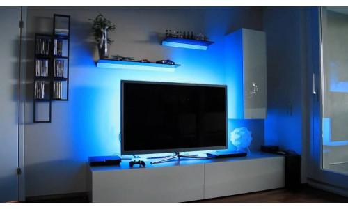 Подсветка телевизора многоцветная USB Led 4