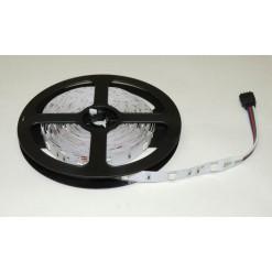 Светодиодная лента SMD 5050 RGB 30 LED IP 33