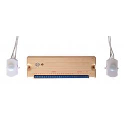 Контроллер подсветки лестницы (многоцветный)