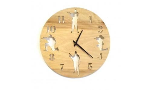 Часы «Оружие №25»