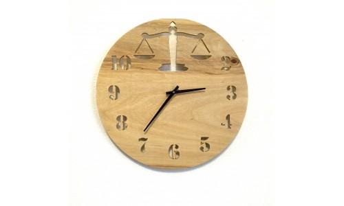 Часы «Весы №33»