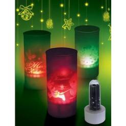 Электронная свеча Romantic Light