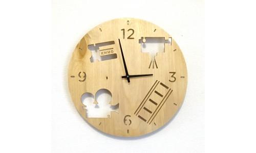 Часы «Кино №288»
