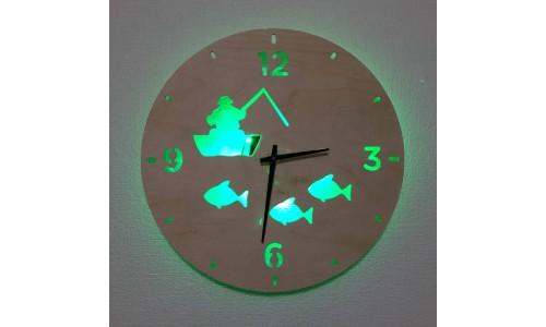 Часы «Рыбак №361»