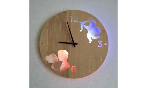 Часы «Любовь №370»