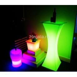 "Cветящийся стол ""Bar Light-6"""