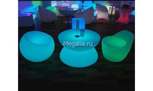 """Cветящийся стол """"Comfort Light-3"""""""