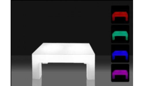 "Cветящийся стол ""Light Cube-2"""
