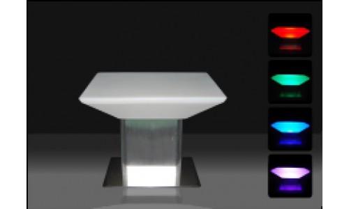"Cветящийся стол ""Light Cube-6"""