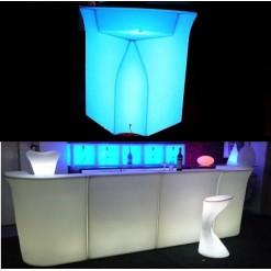 "Cветящийся стол ""Shine Bar-1"""