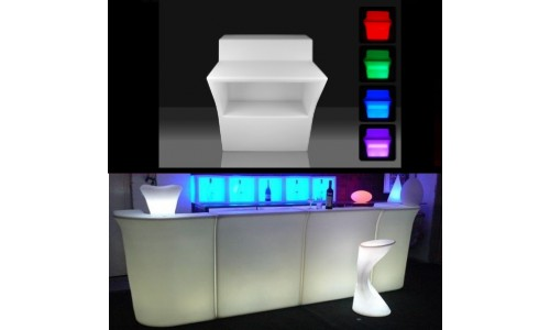 "Cветящийся стол ""Shine Bar-2"""