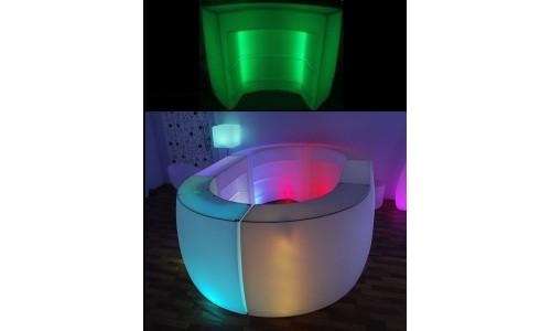 "Cветящийся стол ""Shine Bar-3"""