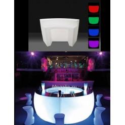 "Cветящийся стол ""Shine Bar-4"""