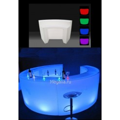 "Cветящийся стол ""Shine Bar-5"""