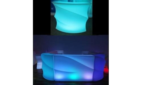 "Cветящийся стол ""Shine Bar-6"""
