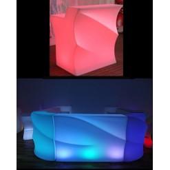 "Cветящийся стол ""Shine Bar-7"""
