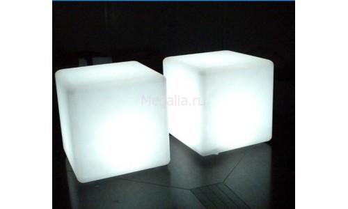 """Светящийся куб """"Rainbow cube"""" 20 см"""