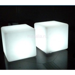 """Светящийся куб """"Rainbow cube"""" 25 см"""