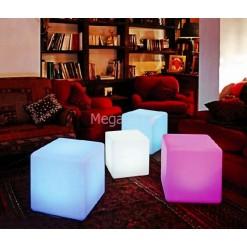 """Светящийся куб """"Rainbow cube"""" 35 см"""