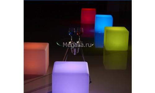 """Светящийся куб """"Rainbow cube"""" 40 см"""