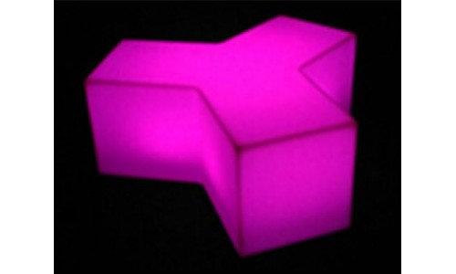 """Светящийся стол """"Frends"""""""