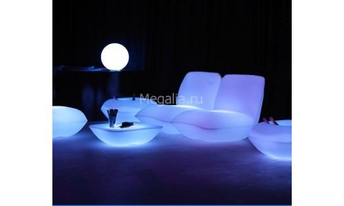 """Cветящийся стул """"Led comfort-4"""""""
