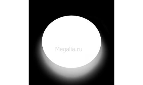 """Светящийся шар """"Evening Glow"""" 12см"""