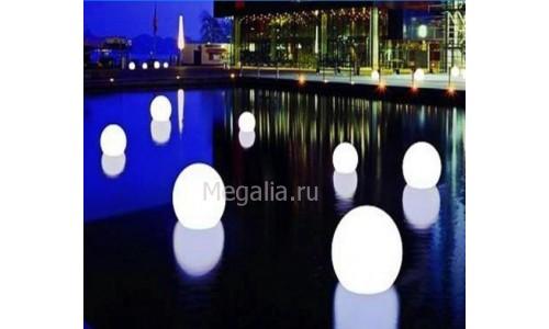 """Светящийся шар """"Evening Glow"""" 15см"""